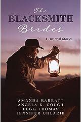 Blacksmith Brides: 4 Historical Stories Paperback