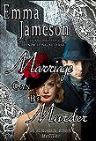 Marriage Can Be Murder (Dr. Benjamin Bones Mysteries Book 1)