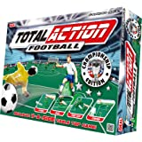 TOTAL ACTION FOOTBALL サッカーゲーム the fast paced realistic table top soccer game (並行輸入品)