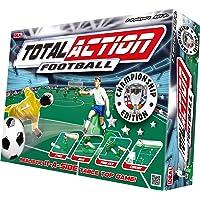 Toy Brokers 9360 Total Action Football - Juego de fútbol de mesa (71 x 95 cm, en inglés)
