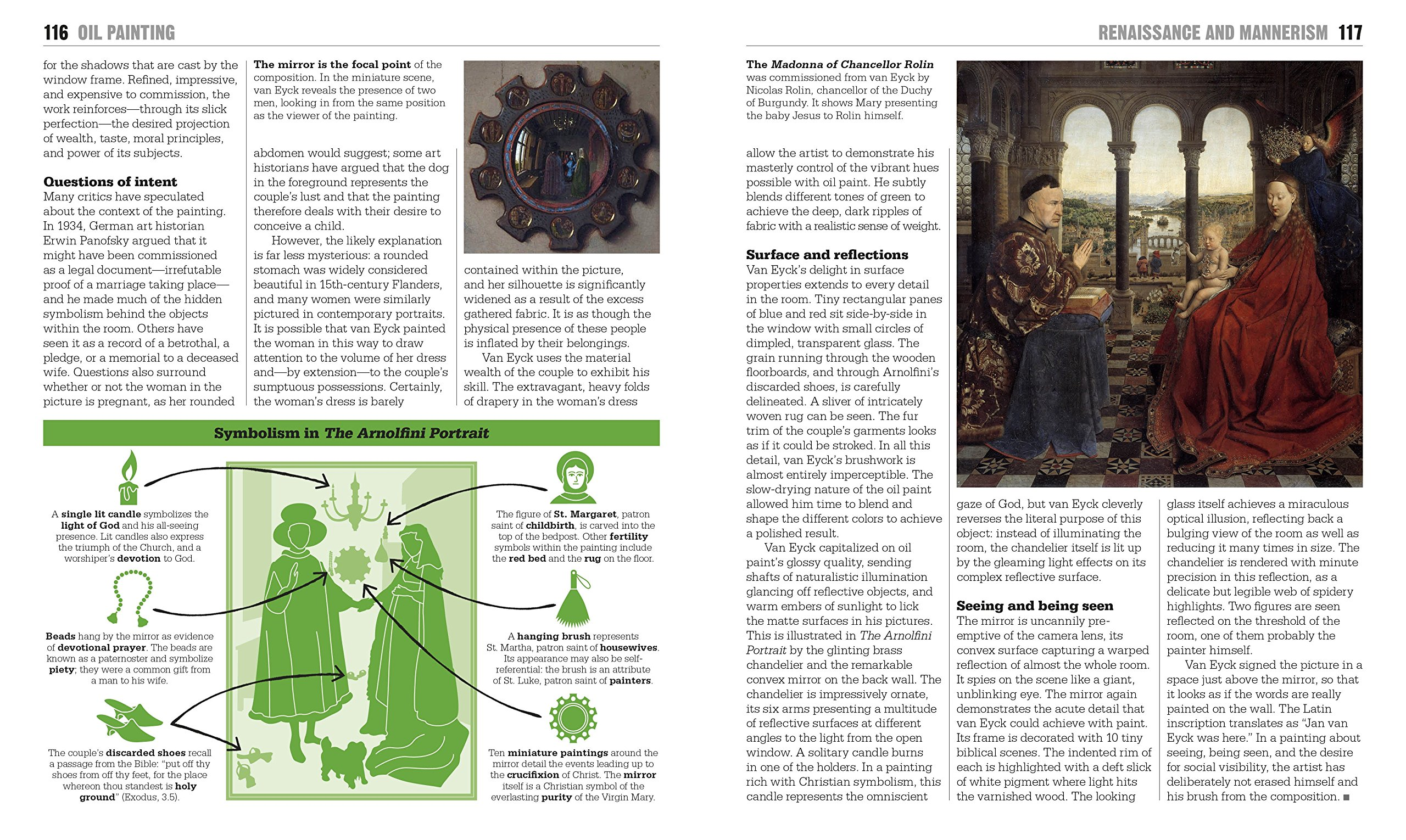 The Art Book: Big Ideas Simply Explained: Dk: 9781465453372: Amazon:  Books