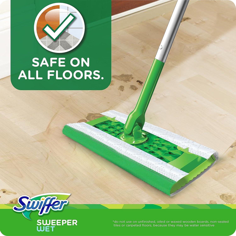 swiffer sweeper sverige