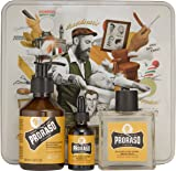 Proraso Wood and Spice Beard Care Tin