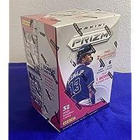 Factory-Sealed 2020 Panini Prizm Blaster Box Baseball Trading Cards