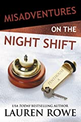 Misadventures on the Night Shift (Misadventures Book 5) Kindle Edition