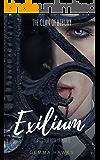 EXILIUM: La vida de Rose Ordish I (The Clan of Bibury nº 1) (Spanish Edition)