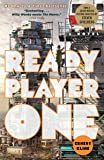 [By Ernest Cline ] Ready Player One: A Novel (Paperback)【2018】 by Ernest Cline (Author) (Paperback)