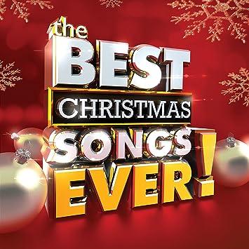best christmas songs ever - Best Christmas Songs Ever