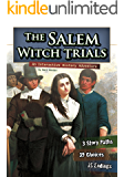 The Salem Witch Trials (You Choose: History)