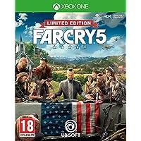 Far Cry 5 - Edición Limited [Exclusiva Amazon]