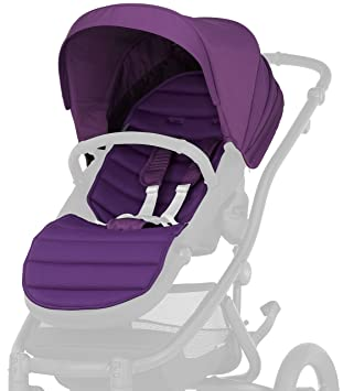 Britax Affinity 2 Colourpack Mineral Lilac Amazon Co Uk Baby