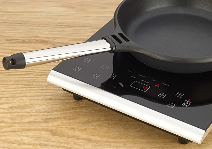 Amazon.com: Fagor Portable Induction Cooktop: Kitchen & Dining