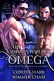 The Vampire's Warlock Omega: An M/M MPreg Paranormal Romance (The Warlock Omegas Book 1)