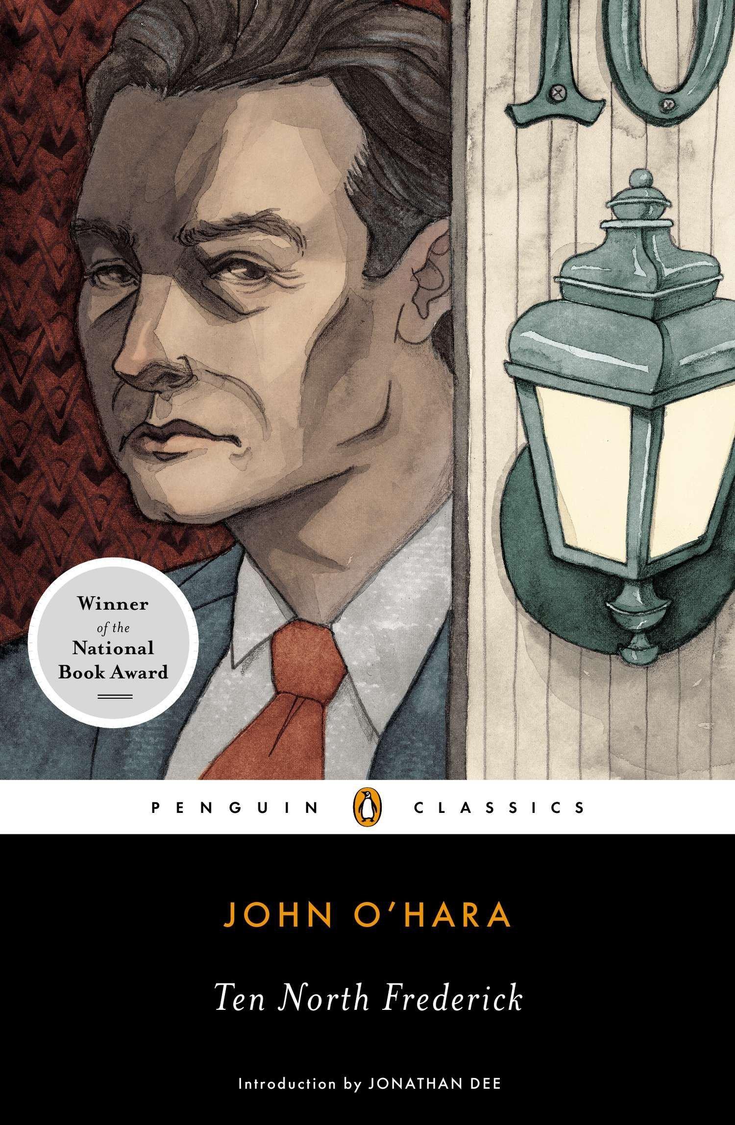 Download Ten North Frederick (Penguin Classics) ebook