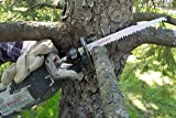 9-Inch Wood Pruning Saw Blades for