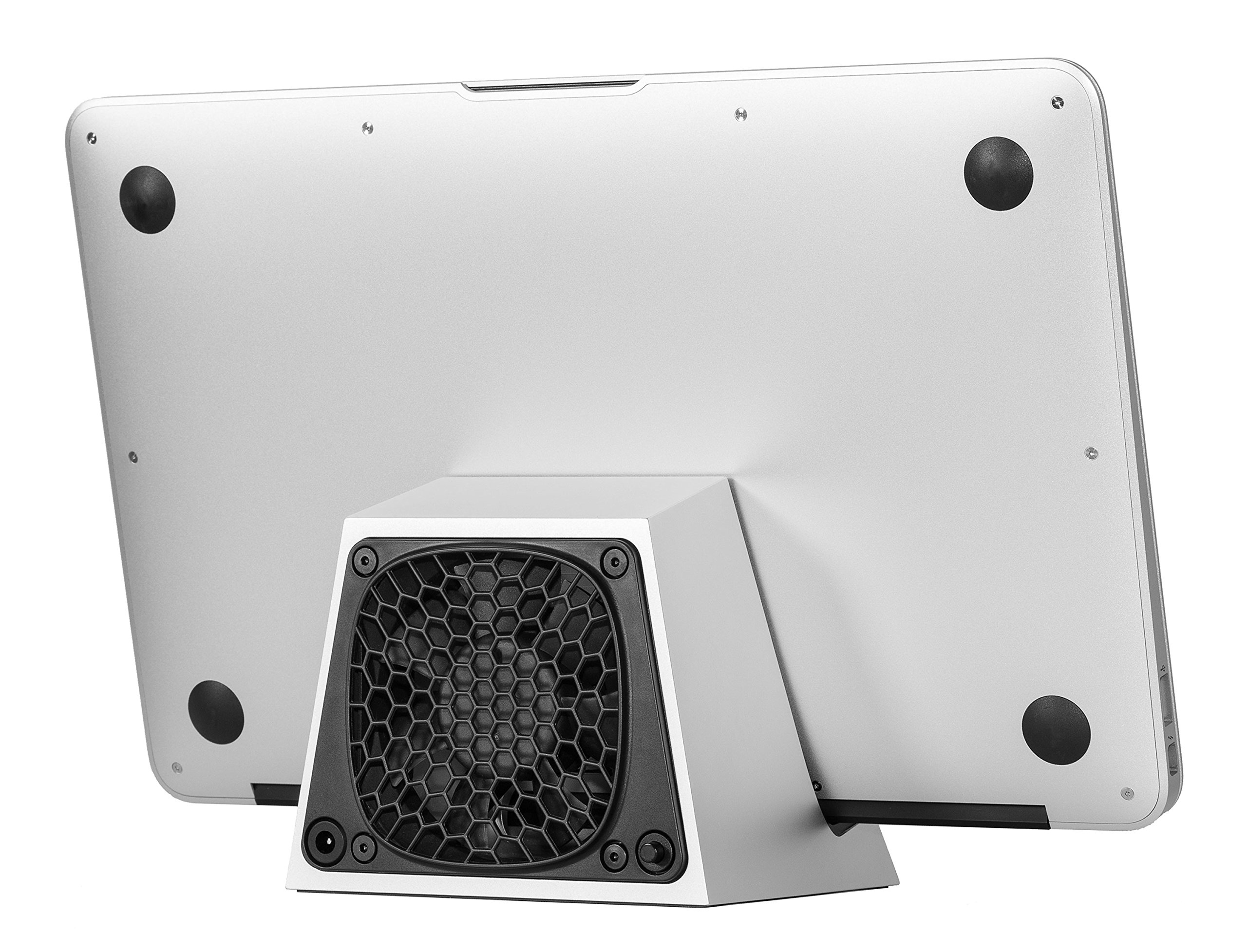 SVALT D2 High-Performance Cooling Dock for Apple Retina MacBook Pro and MacBook Air laptops by SVALT (Image #3)