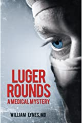 Luger Rounds Kindle Edition
