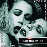 Bloody Kisses (Top Shelf Reissue) (2CD)