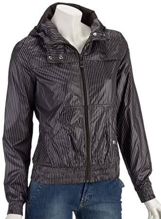 Roxy chaqueta Zoe Jacket, CK Chocolate, mujer, XAWJK023, ck chocolate, small: Amazon.es: Deportes y aire libre