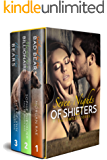 Seven Nights of Shifters (3-Book Boxset)
