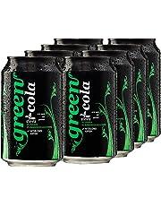 Green sin cola tipos de azúcar aspatamefrei sin conservantes solo naturales aromas