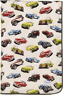 product image for Glenna Jean Fast Track Quilt, Cars