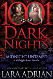 Midnight Untamed: A Midnight Breed Novella