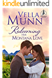 Redeeming Her Montana Love (Montana Lakeside series Book 2)