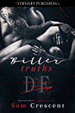 Bitter Truths (The Denton Family Legacy Book 3)