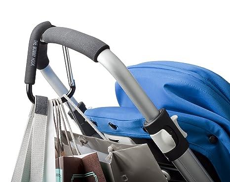 Stroller Hooks Magic Stick Hooks Shopping Bag Clip Organizer Clip Cart HOT SALE
