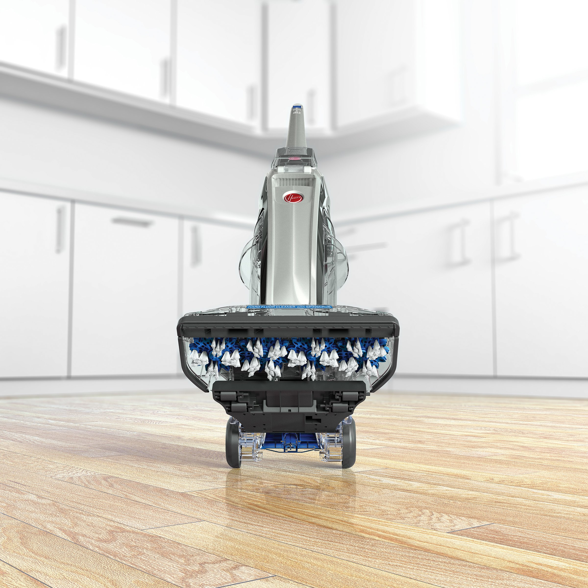 Hoover FloorMate Cordless Hard Floor Cleaner, BH55100PC by Hoover (Image #4)