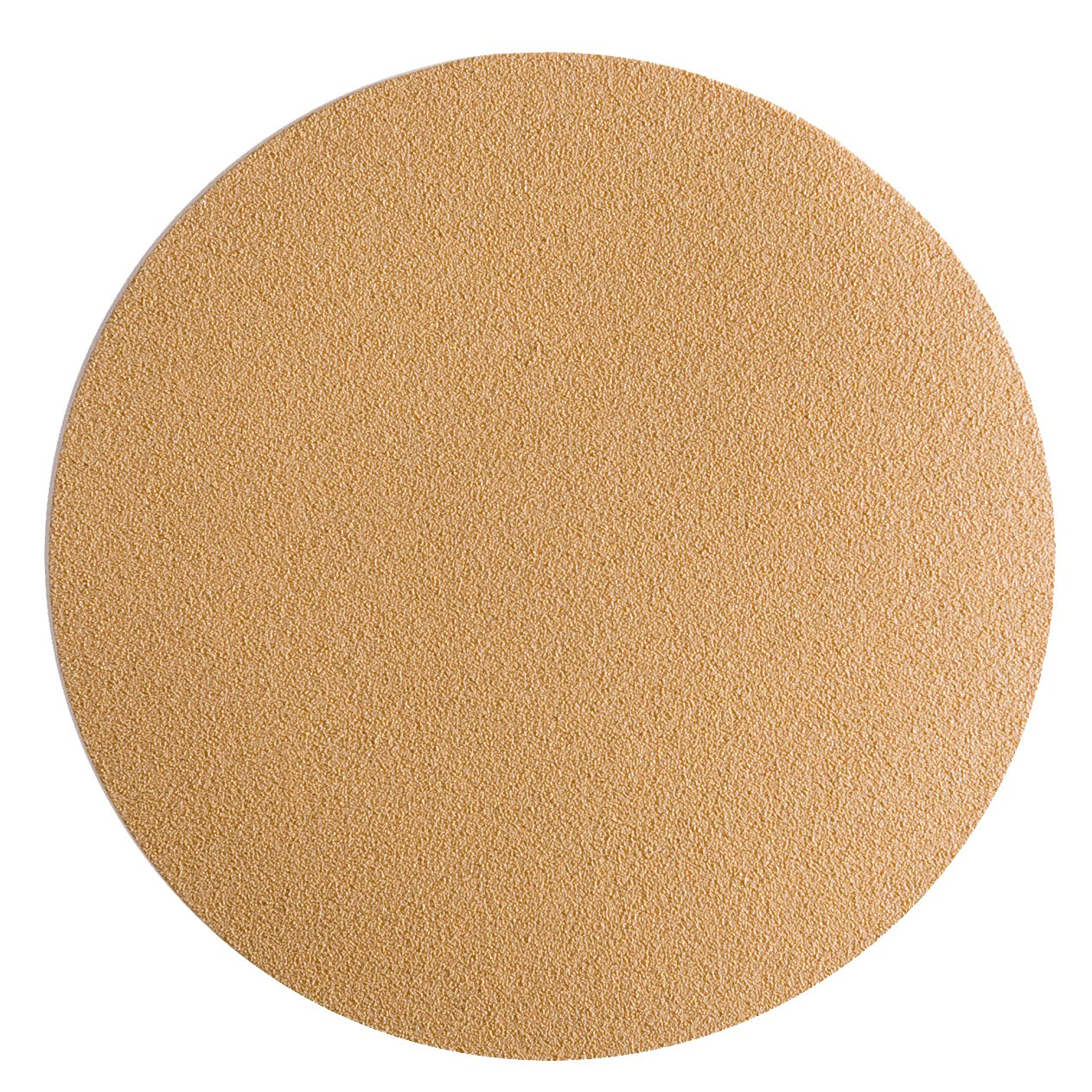 Sunmight 02419 1 Pack 6'' No Hole Velcro Disc (Gold Grit 800)