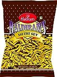 Haldiram's Methi Sev Snacks 200 g, 200 g