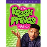 Fresh Prince of Bel-Air, The Complete Series