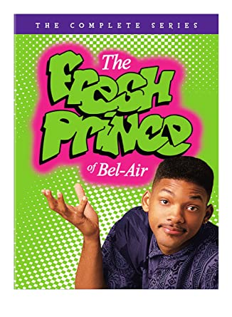 buy fresh prince of bel air