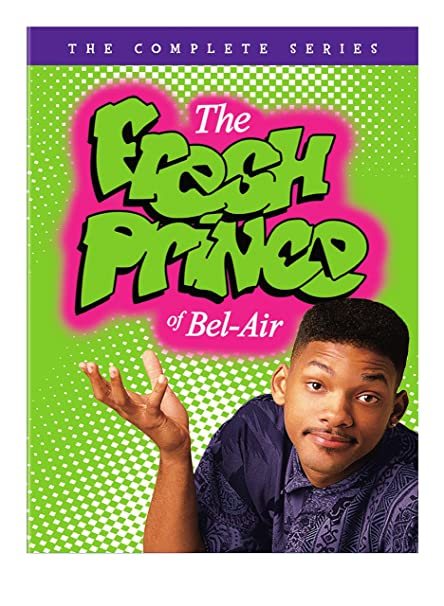 Fresh Prince Of Bel Air, The Complete Series by Amazon