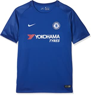 NIKE Youth Breathe Chelsea FC Stadium Jersey [Rush Blue]