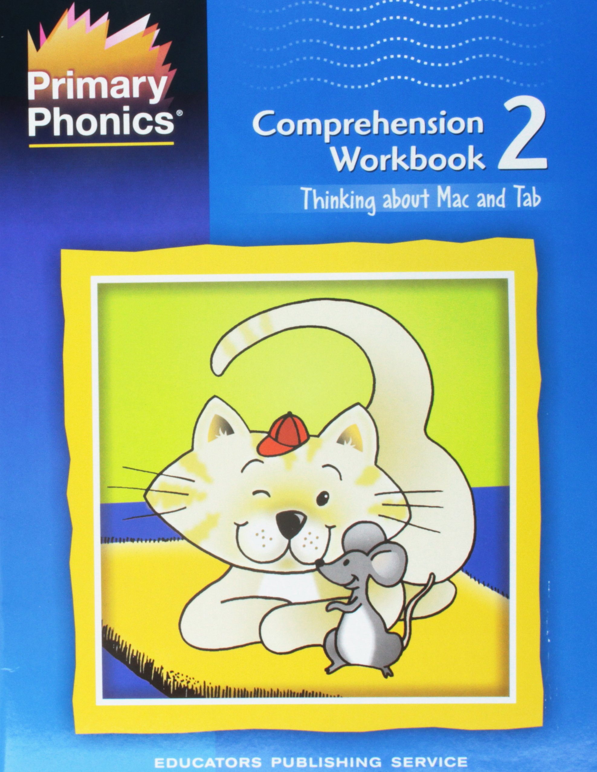 Read Online Primary Phonics Thinking About Mac and Tab 2 PDF