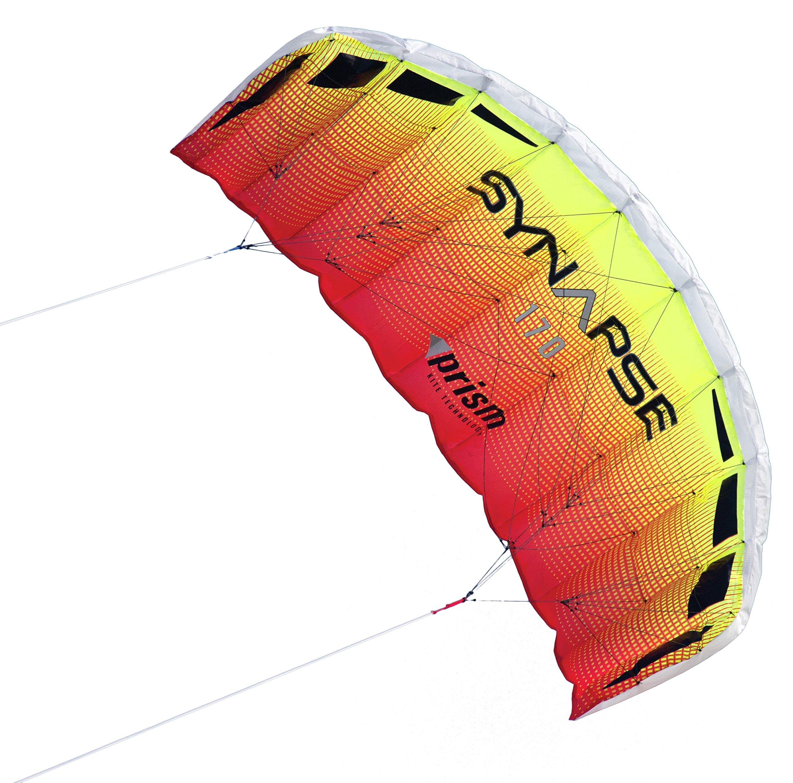 Prism Synapse Dual-line Parafoil Kite, 170 by Prism Kite Technology (Image #2)