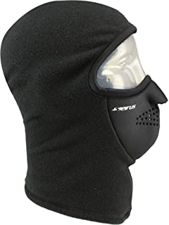 Seirus Innovation 8039 Cold Weather Balaclava - Face Mask Head and Neck  Protection a0d83ecb9a0