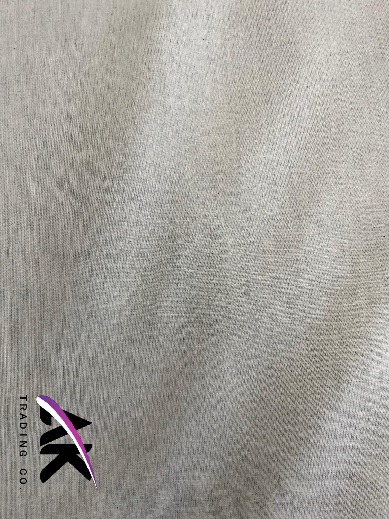 AK Trading 60'' Wide Natural Muslin Fabric, 100% Cotton Fabric, Unbleached 50 Yards by AK TRADING CO. (Image #4)