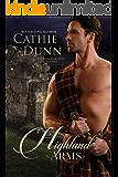 Highland Arms: Love & Danger in the Scottish Highlands