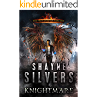 Knightmare: Nate Temple Series Book 12