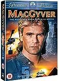 MacGyver - Season 5 [DVD] [1989]