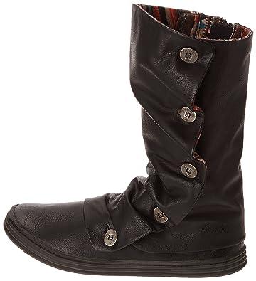 Blowfish Raton Damen Halbschaft Stiefel  Amazon   Schuhe & & Schuhe Handtaschen 062d74