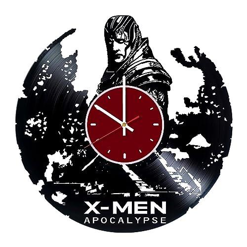 Amazon X Men Apocalypse En Sabah Nur Vinyl Wall Clock Living