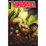 Vampirella (2019-) #9