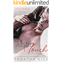 Just a Touch (Heartthrob Hotel Book 1)