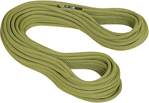 Mammut Infinity Classic 9.5 - Cuerdas de escalada - 80m ...