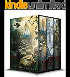 Steampunk Fairy Tales: Books 1-3